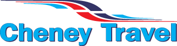 Cheney Travel Logo
